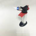 Adjustable Flame Butane Gas Jet Cigarette Welding Torch Lighter (ES-TL-011)