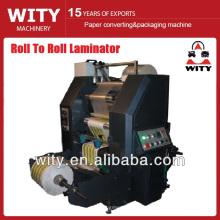 Roll-Roll laminateur thermique