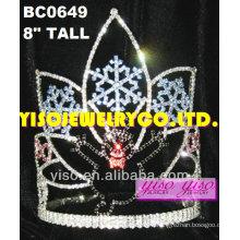 Красавицы тиары и короны