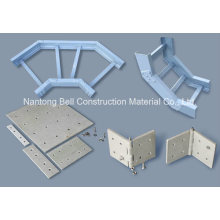FRP/GRP Fiberglass Cable Tray, Cable Ladders, Pultruded Cable Tray
