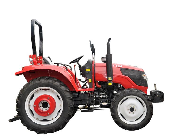 55hp Farm Tractor