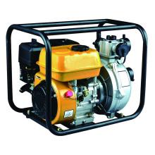 Bomba de agua de gasolina de alta presión para uso agrícola con Ce, Son, ISO
