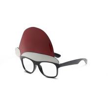 Дешевые оптовые милые дети рождественские подарки очки