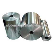 Uso de cozinha Uso e material virginal Tratamento Folha de alumínio doméstico