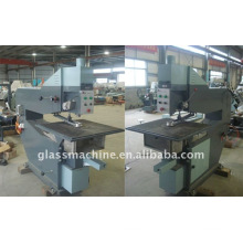 YZZT-Z-220 glass drilling machinery with laser