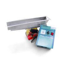 Máquina alimentadora de vibração eletromagnética pequena