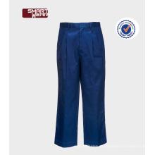 Calças do Workwear da fonte da fábrica do OEM, calças da chuva do Workwear