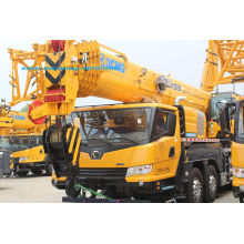 XCT 55T camion grue marque XCMG