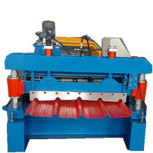 Rolled Steel Used Roll Forming Machine