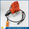 China good CTE-25AS Hydraulic electric pump