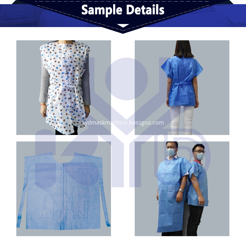 sample details