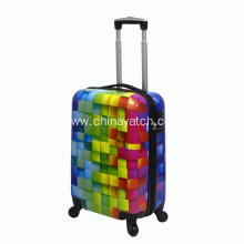 Special PC Printing Luggage