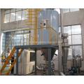 Séchoir centrifuge à grande vitesse d'atomiseur rotatoire