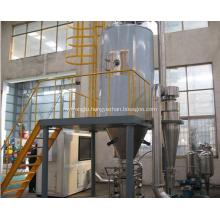 High speed rotary atomizer centrifugal spray dryer