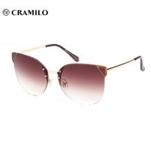 Italia diseño ce gafas de sol cool popular cat 3 uv400 gafas de sol
