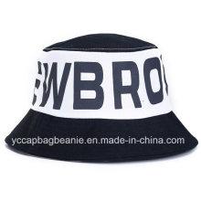 Custom Cotton Bucket Cap, Floppy Cap