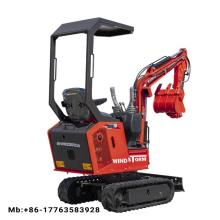 tree planting digging machines hole digger