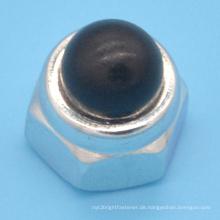 Carbon Stahl verzinkt Eichelmutter (CZ223)