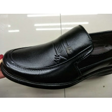 Synthetic Leather PU Imitation Footware Men Fomal Shoes