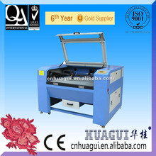 HUAGUI СО2 лазерная машина для резки продажи ткань для резки