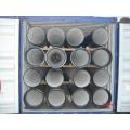 Tubo de ferro dúctil ISO 2531