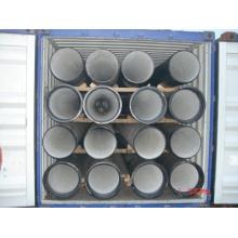 Tubo de hierro dúctil ISO 2531