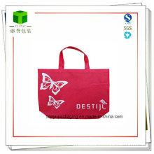 Нетканая хозяйственная сумка, экологичная, доступна в различных размерах и цветах