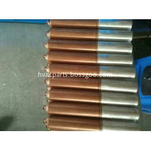 Copper Aluminum welding tube for cold storage