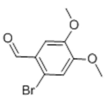 6-Bromoveratraldehyde CAS 5392-10-9