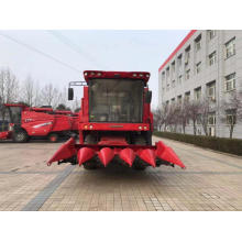 Máquina cosechadora trilladora de maíz YTO
