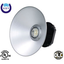 Dispositivo de iluminação LED de alta capacidade para montagem em baía Meanwell