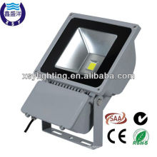 SAA floodl light factory directly selling IP65 outdoor 70watt led basketball court flood lights