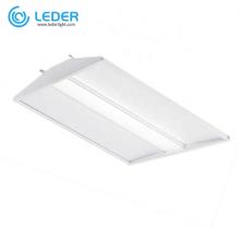 LEDER Warm White IP33 36W LED Panel Light