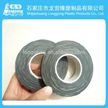 Vente en gros alibaba 2015 Ruban d'isolation en tissu de bonne qualité noir