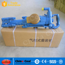 YT 28 Hand Operated Drilling Machine Mining Air Rock Drill Pneumatic Rock Drill