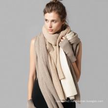 2017 promotional tie dyeing infinity scarf custom print