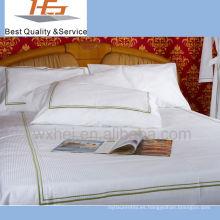 Colcha de microfibra del hotel de textiles para el hogar