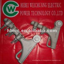 НЛД-1 штамм зажимы сделаны WEICHUANG/ штуцера электричества
