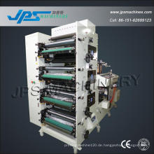 650mm Breite Vier Farbdruckmaschine