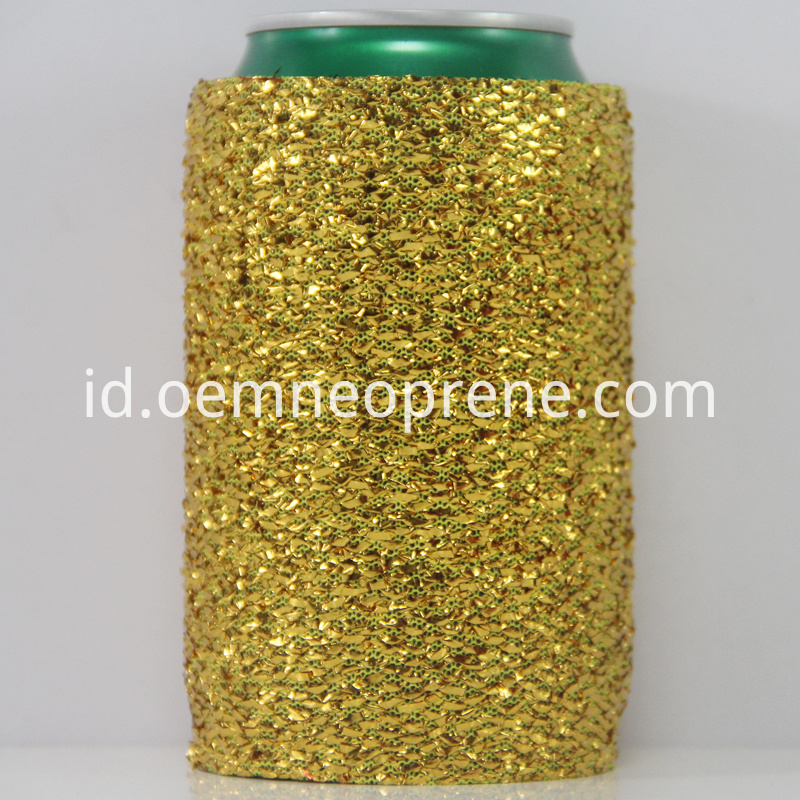 Alt Golden Stubby Holders