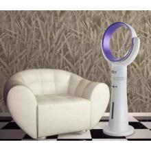 Ventilateur sans lame à tour debout avec humidificateur, ventilateur avec eau