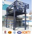 China Lieferanten bietet billigen elektrischen Lastenaufzug hydraulischen Lastenaufzug