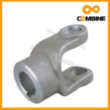Plain bore yoke B (keyway)