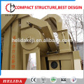 high efficiency agriculture equipment machine grain cleaner