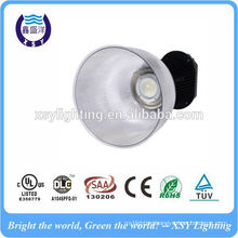 Bridgelux chip Meanwell Driver 100w led high bay light indoor