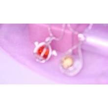 31814 Xuping Jóias moda mão religiosa pingente em forma de ouro 18k chapeado