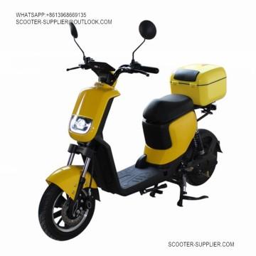 Mini scooter eléctrico E-bike para estudiantes