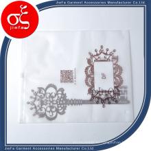 Fabrique profesionalmente el bolso de compras plástico para la ropa