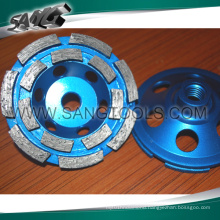 Power Tools Grinding Wheel (SG-103)