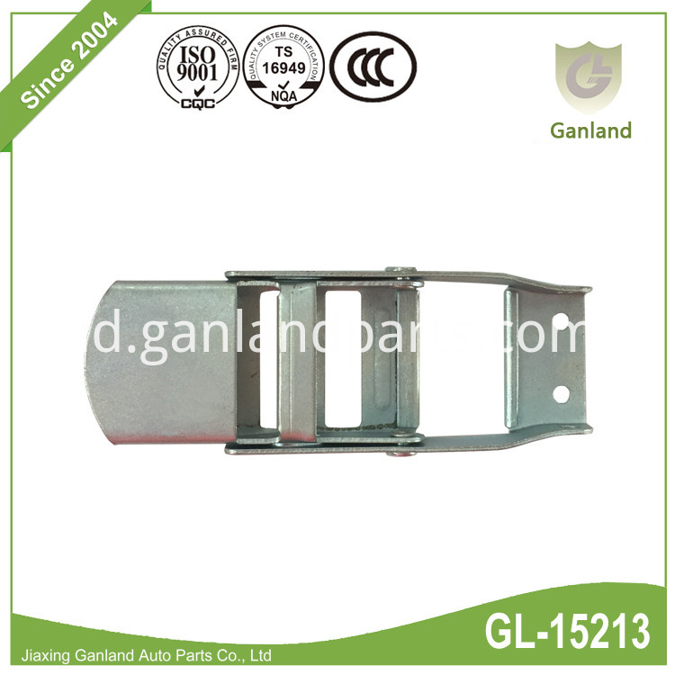 Side Release Buckle GL-15213